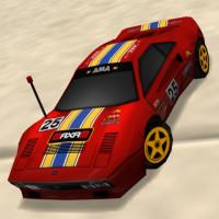 GT84 Rally