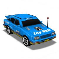 Toy-Volt Racing #88
