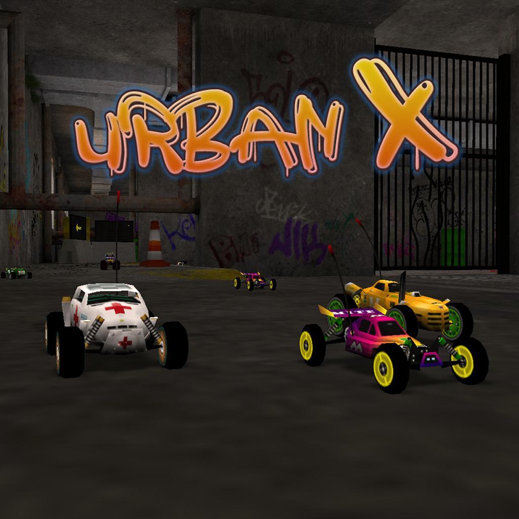 urbanx rvgl